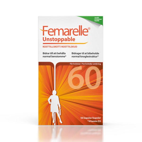 Femarelle - Homonfri