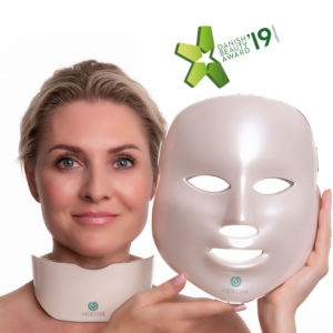 SET - SKINLIGHT Light Therapy Mask & Neck Collar
