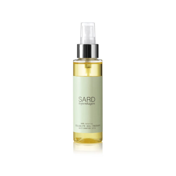 SARD Cellulite Therapy Olie 100ml