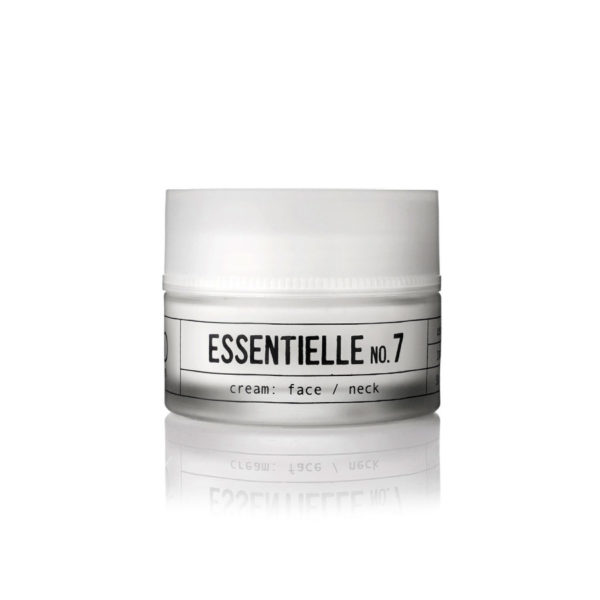 SARD Essentielle no. 7- creme face/neck