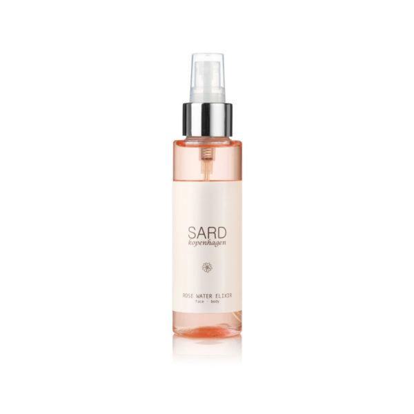 SARD Rose Water Elixir 100 ml.