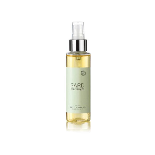 SARD Mandelolie 100 ml.